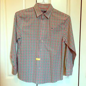 Button Down Vineyard Vines Shirt